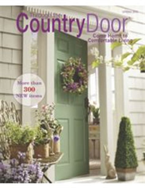 Country Door Catalog by 2015