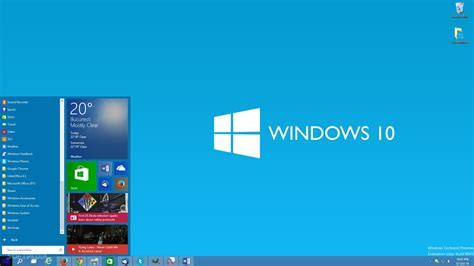 Windows 10 Downloaded by 1 Million Testers in Just Two Weeks