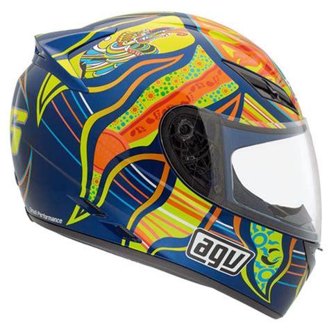 Helm Agv Replika Valentino valentino agv k3 sv 5 continents helmet replica race helmets
