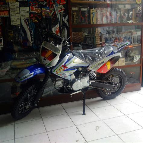 Harga Dan Merk Cc jual new mini moto 110 cc merk crx 4stroke kopling dan manual