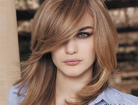 fall hairstyles 2013 medium length shoulder length medium hairstyles 2013 fashion trends