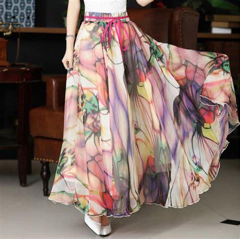 Rok Span Skirt Quality Rok Maxi Motif kopen wholesale lange rok patroon uit china lange rok patroon groothandel aliexpress