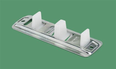23 200 Adjustable Floor Guide Swisco Com Sliding Closet Door Guide