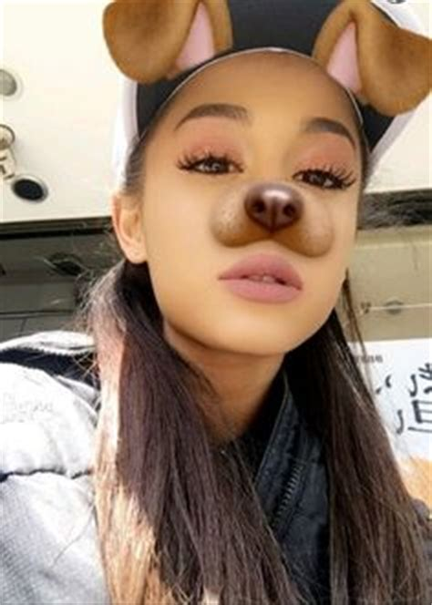 puppy filter images makeup goals snapchat