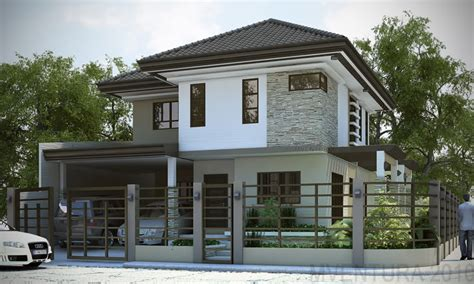 the modern inspired philippines house home