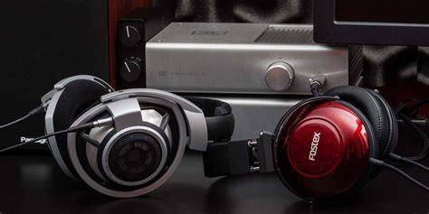 best closed headphones in the world two headphones and a pile of schiit marco org