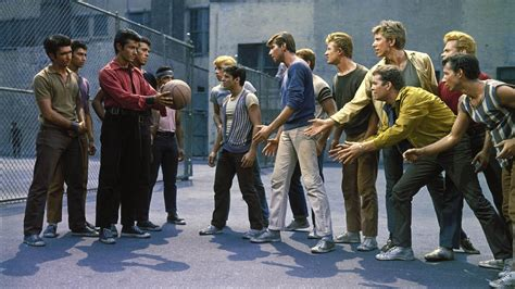 West Side Story 1961 Review And Trailer by 1961 West Side Story Academy Award Best Picture Winners