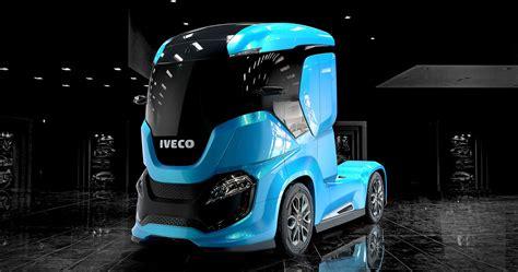 Home Design Media Kit by Ed Group Per Iveco Z Truck Debutta In