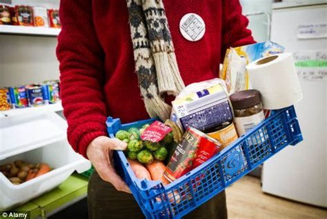 churches that have food banks