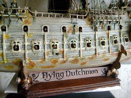 nave olandese volante la perla nera hachette pagina 15 baronerosso it