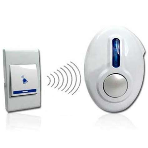 Remote Door Bell by Wireless Remote Doorbell In Pakistan Hitshop