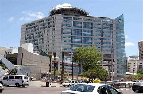 Mba Center Tel Aviv by Clinics Treatment In Israel D R A Center