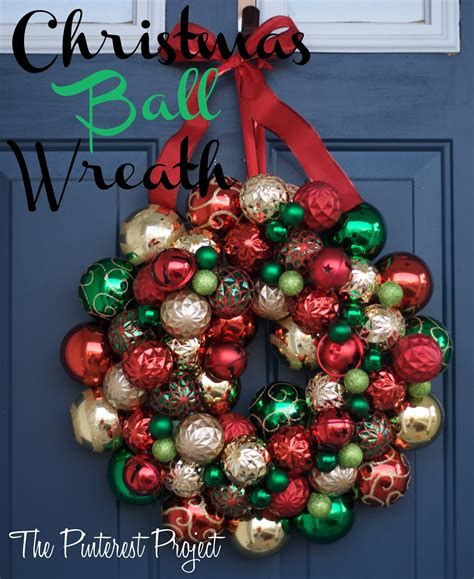 christmas garlandballs wreaths happy holidays