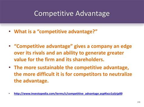 Competitive Advantage Mba by Ppt Managing Ethics And Diversity Why Value Diversity
