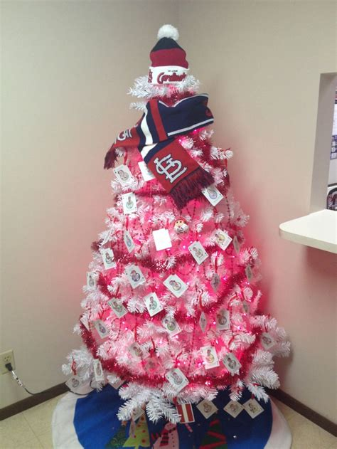 7 best images about st louis cardinals christmas on