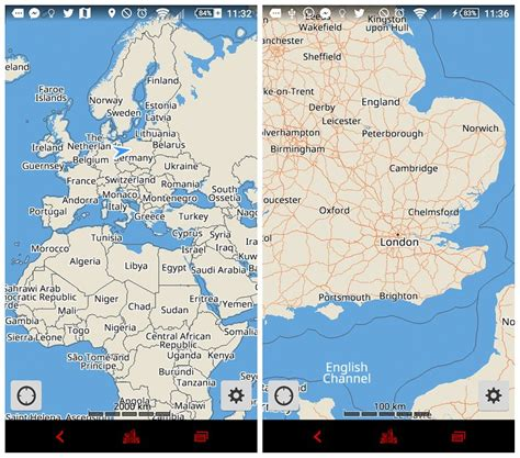 best offline for android best free offline map apps for android androidpit