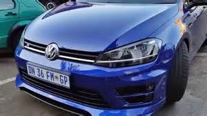 vw golf 7r oettinger