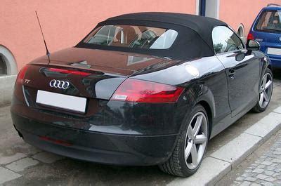 Audi Tt To Buy by Before You Buy A Audi Tt In Uganda