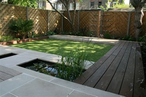 petit bassin jardin