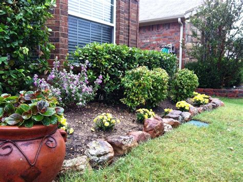 Beautiful Front Yard Garden Cute Fence Ideas Yard Cheap Garden Ideas