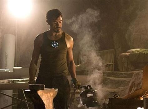 iron man arc reactor steps pictures