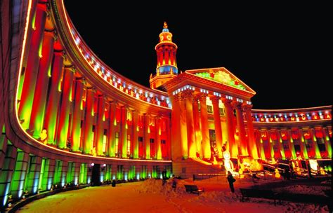 featured festival  grand illumination  downtown denver heiditown