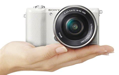 Kamera Dslr Sony Mirrorless intip harga kamera mirrorless dari sony hanya lewat