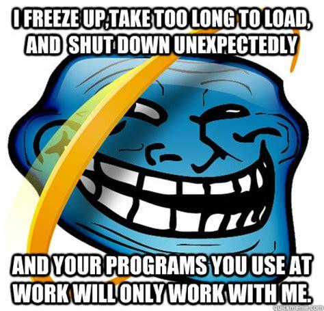 Troll Internet Meme - internet explorer troll memes quickmeme