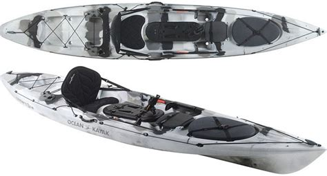 canoes under 300 dollars ocean kayak trident 15 angler sit on top fishing kayak review