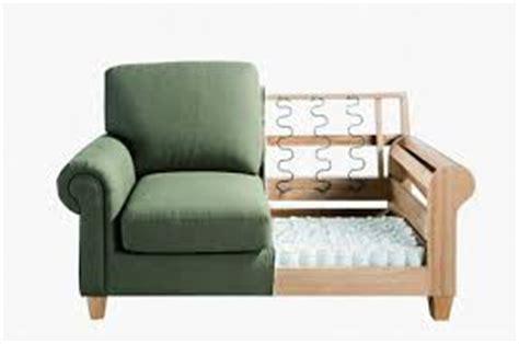 repair sofa springs problem the leather surgeons leather restoration and repair