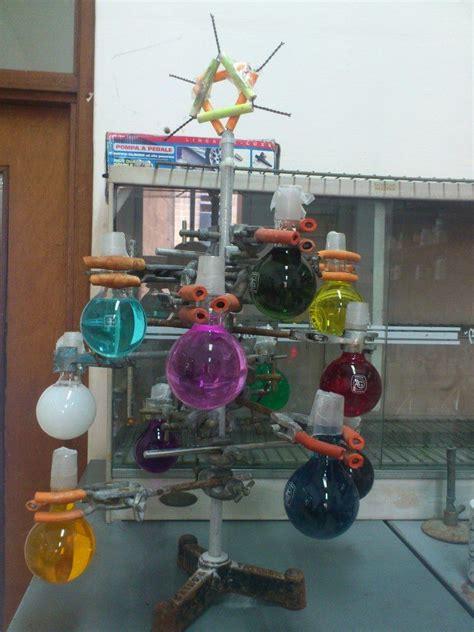 chemistry christmas tree chemistry pinterest