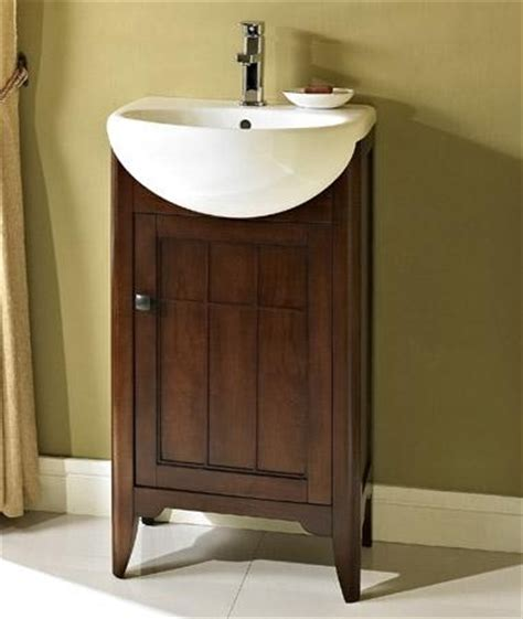 18 Inch Vanities For Bathrooms 18 Inch Wide Bathroom Vanity