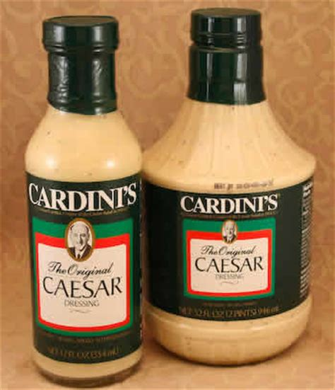 S Kitchen Dressing Reviews by Kalyn S Kitchen Picks Cardini S Caesar Kalyn S Kitchen