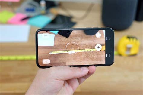 measure app  ios  cnet