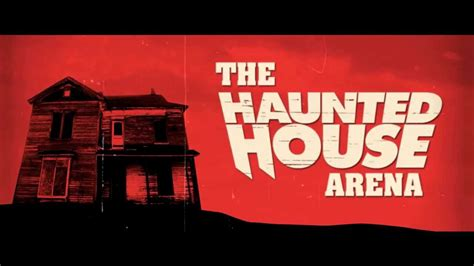 haunted house music haunted house arena at future music festival youtube
