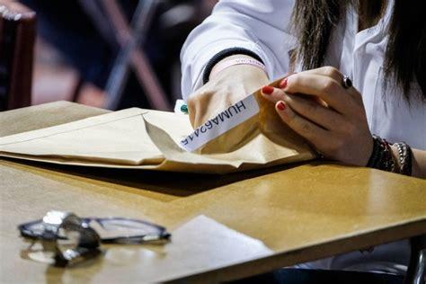 test medicina humanitas test medicina l inglese lancia l humanitas di 26
