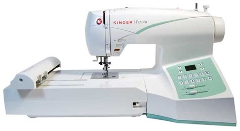 Mesin Jahit Singer Futura Ce 250 Singer Futura Ce 250 Clearance Spares Sewing Parts And