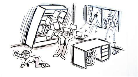 imagenes animadas sobre sismos dibujos de sismos imagui