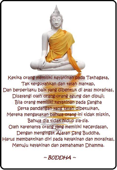 kata mutiara kehidupan buddha qwerty