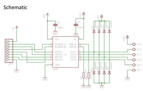 1n4001 diode eagle library diode bridge eagle library 28 images 4 electronics 101 designing embedded hardware 2nd