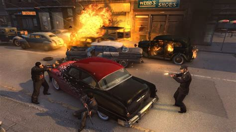 2nd Mafia 3 Reg 3 buy mafia ii 2 digital deluxe steam gift region free and