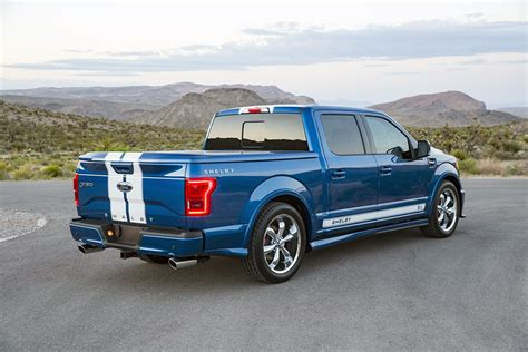 ford snake 2017 2017 shelby snake ford f150 is this 750 hp truck