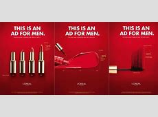 'This is for Men' - L'Oreal Paris unveils clever ads ... Jeyachandran Ad 2019