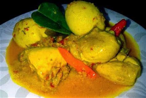 Rasa Rempah Nusantara Bumbu Daun Jeruk Purut Giling Kaffir Lime resep membuat opor ayam bumbu kuning aneka resep indonesia