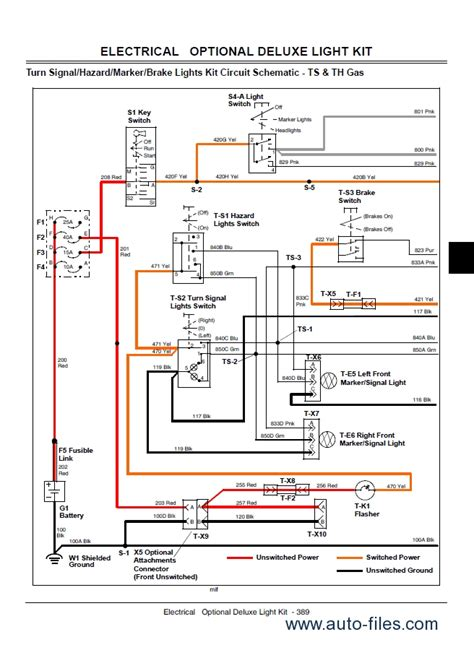 deere f1145 wiring diagram wiring diagram and