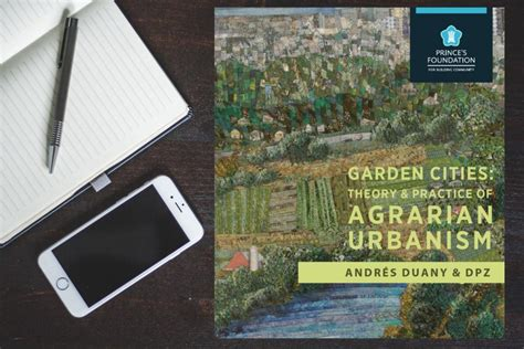 Garden Of Theory Garden Cities Theory Practice Agrarian Urbanism The