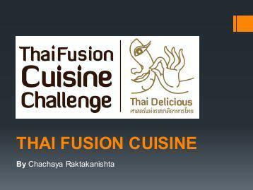 cuisine fusion d馭inition 48 t h a i shipbuilding