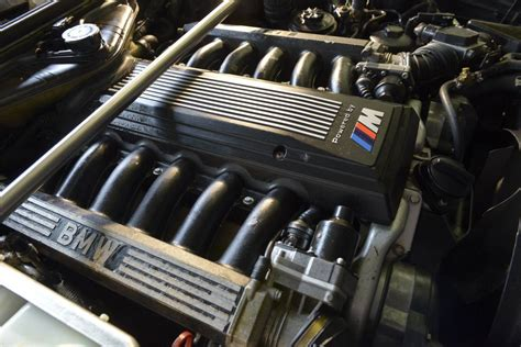 bmw v12 engine this v12 powered bmw m5 is probably more than you can chew
