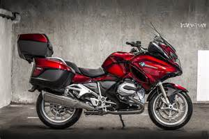 Bmw Rt1200 Bmw R1200rt Iconic 2017 2018 Best Car Reviews