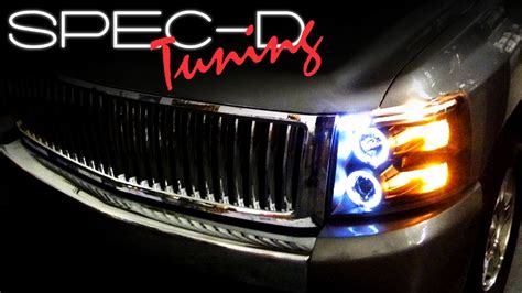 how to wire halo lights to parking lights chevy halo headlights spec d wiring diagram 43 wiring